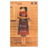 All The Finest Girls Nova Audio Books By Styron Alexandra Styron - EE693345