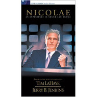 Nicolae: The Rise Of Antichrist Left Behind By Lahaye Tim Jenkins - EE693350