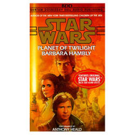 Star Wars: Planet Of Twilight Au Star Wars By Hambly Barbara Heald - EE693439