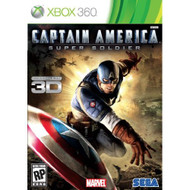 Captain America: Super Soldier For Xbox 360 - EE693629