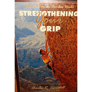 Strengthening Your Grip By Charles R Swindoll On Audio Cassette - EE693721