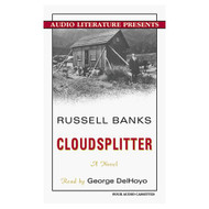 Cloudsplitter By Banks Russell Delhoyo George Narrator On Audio - EE693722