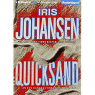 Quicksand Eve Duncan Series By Johansen Iris Vandyck Jennifer Reader - EE693767