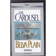 The Carousel By Belva Plain On Audio Cassette - EE693768
