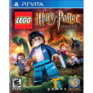 Lego Harry Potter: Years 5-7 PlayStation Vita For Ps Vita - EE693926