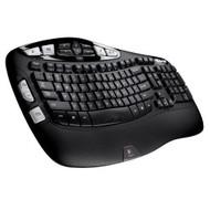 Logitech K350 2.4GHZ Wireless Keyboard - ZZ694040