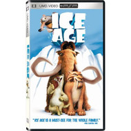 Ice Age UMD For PSP - EE694114