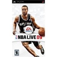 NBA Live 09 Sony For PSP UMD Basketball - EE694142