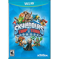 Skylanders Trap Team Replacement Game Only For Wii U - EE694172
