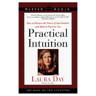 Practical Intuition By Day Laura Day Laura Reader On Audio Cassette - EE694408