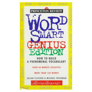 Word Smart Genius Edition: How To Build A Phenomenal Vocabulary By - EE694422