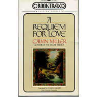 A Requiem For Love By Calvin Miller On Audio Cassette - EE694554