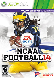 NCAA Football 14 For Xbox 360 - EE694677