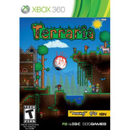 Terraria Game For Xbox 360 - EE694708