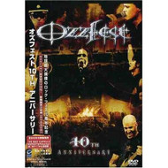 Ozzfest 10th Anniversary On DVD - EE694792