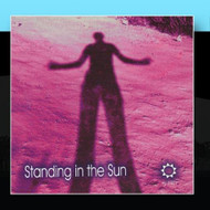 Standing In The Sun By Standing In The Sun On Audio CD Album 2011 - EE694821