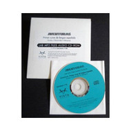 Aventuras Lab MP3 Files Audio CD-Rom Software - EE694852