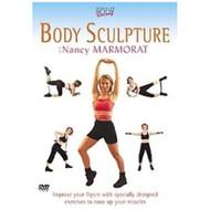 Nancy Marmorat Body Training: Body Sculpture Import Anglais On DVD - EE694860
