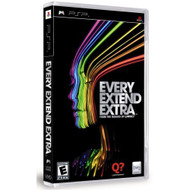 Every Extend Extra For PSP UMD Puzzle Games - EE694896