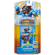 Skylanders Giants: Single Character Pack Core Series 2 Lightning Rod - EE694979