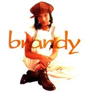 Brandy By Brandy On Audio Cassette - EE695023