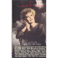 Black And White By Janie Frickie On Audio Cassette - EE695051