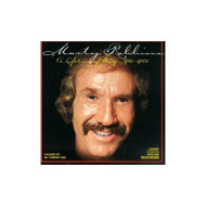 Lifetime Of Song By Marty Robbins On Audio Cassette - EE695074