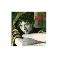 Picture Book By Simply Red On Audio Cassette - EE695088