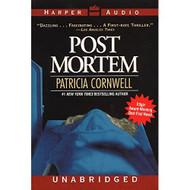 Postmortem Kay Scarpetta By Cornwell Patricia Critt C J Reader On - EE695234