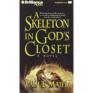 A Skeleton In God's Closet By Maier Paul L Charles J Reader On Audio - EE695338