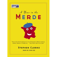 A Year In The Merde On Audio Cassette - EE695539