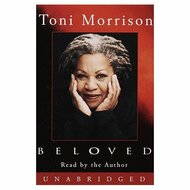 Beloved By Toni Morrison On Audio Cassette - EE695547