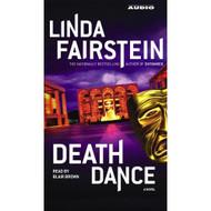 Death Dance: A Novel Alexandra Cooper Mysteries By Fairstein Linda - EE695596