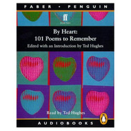 By Heart: 101 Poems To Remember Penguin By Hughes Ted Editor Hughes - EE695776