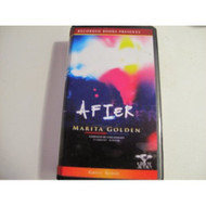 After By Marita Golden Ezra Knight Narrator On Audio Cassette - EE695796