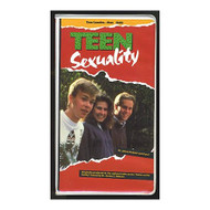 Teen Sexuality CS403 3 Tapes Focus On The Family By James Dobson On - EE695821