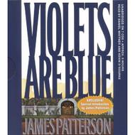 Violets Are Blue Alex Cross By Patterson James Santiago-Hudson Ruben - EE695842