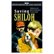 Saving Shiloh By Naylor Phyllis Reynolds Levya Henry Reader On Audio - EE695917