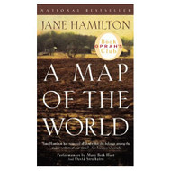 A Map Of The World By Hamilton Jane Hurt Mary Beth Reader Strathairn - EE695929
