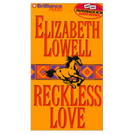 Reckless Love By Lowell Elizabeth Merlington Laural Reader On Audio - EE696019