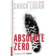 Absolute Zero By Logan Chuck Simmons Jk Reader On Audio Cassette - EE696054