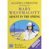Absent In The Spring By Christie Agatha Westmacott Mary Beach Ann - EE696084