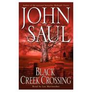 Black Creek Crossing By Saul John Meriwether Lee Reader On Audio - EE696086