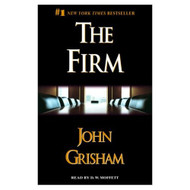 The Firm John Grisham By Grisham John Moffett Dw Reader On Audio - EE696095