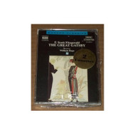 Great Gatsby On Audio Cassette - EE696197