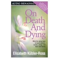 On Death And Dying By Kubler-Ross Elisabeth Bilger Carol Reader On - EE696210