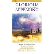 Glorious Appearing: The End Of Days Left Behind By Lahaye Tim Jenkins - EE696226