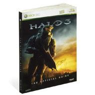 Halo 3: The Official Strategy Guide Prima Official Game Guides - EE696314