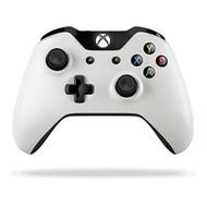 Microsoft Xbox One Wireless Controller White - ZZ696547
