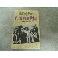 The Early Years By Fleetwood MAC On Audio Cassette - EE696669